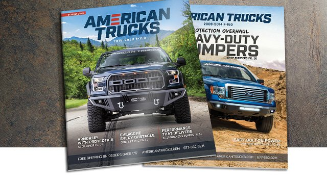 F 150 Catalog Request Form Americantrucks Com