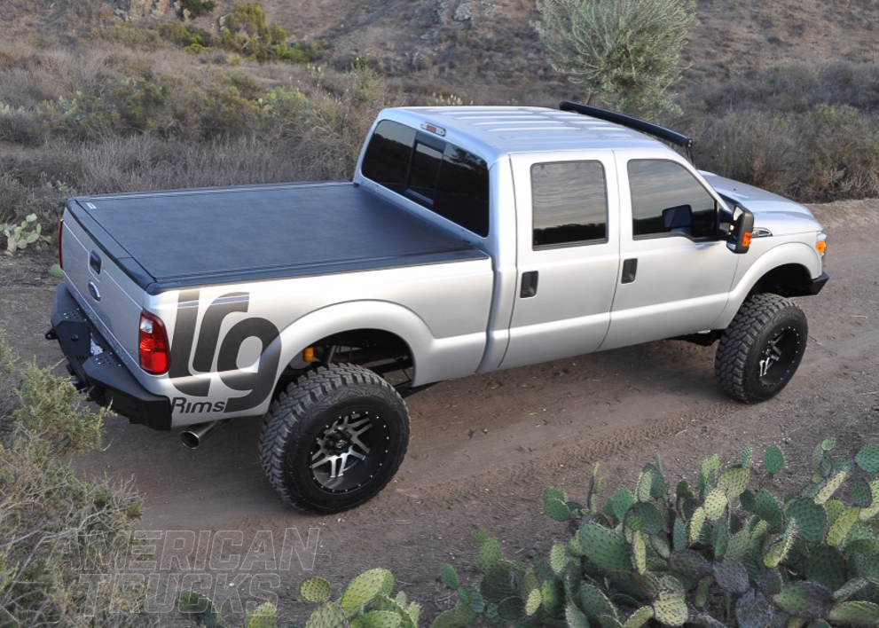 How To Choose A Bed Cover For Your F 250