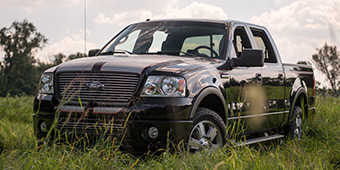 2008 ford f150 king ranch accessories