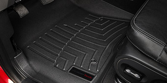 Weathertech Floormats