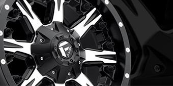 f-150 fuel wheels