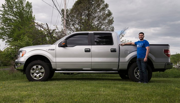 Sal C S Silver 12 F 150 Xlt Americanmuscle