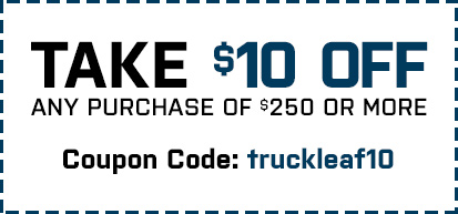 Take $10 off any purchase of $250 or More @ AmericanTrucks.com