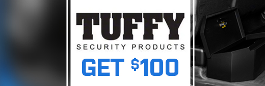 Tuffy Rebate