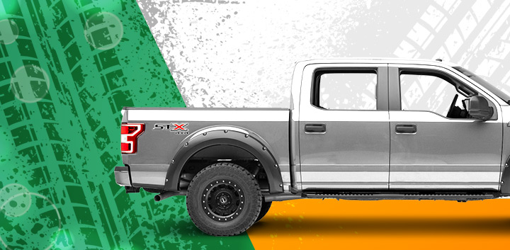 1997-2002 Ford Expedition 2004-2004 Ford F-150 Heritage Front,Right Passenger Side FENDER LINER 1997-2003 Ford F-150 1997-1999 Fits For Ford F-250 Titanium Plus Autoparts