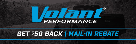 Volant Mail-In Rebate